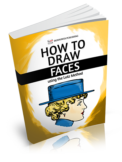 How to Draw Faces Ebook