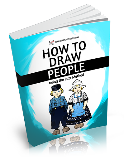 How To Draw People Ebook