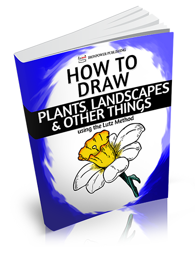 How To Draw Plants, Landscapes and Other Things Ebook